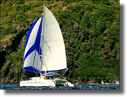 Top Five Honeymoon Yacht Charter Vacation Packages   Dream