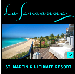 La Samanna Hotel Resort, French St. Martin